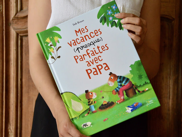 Belinjeunesse-vacances-papa-livreenfant-lecture