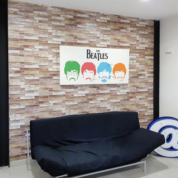 Come rinnovare gli ambienti interni in modo rapido, economico ed efficace con i pannelli in PVC di Signorbit