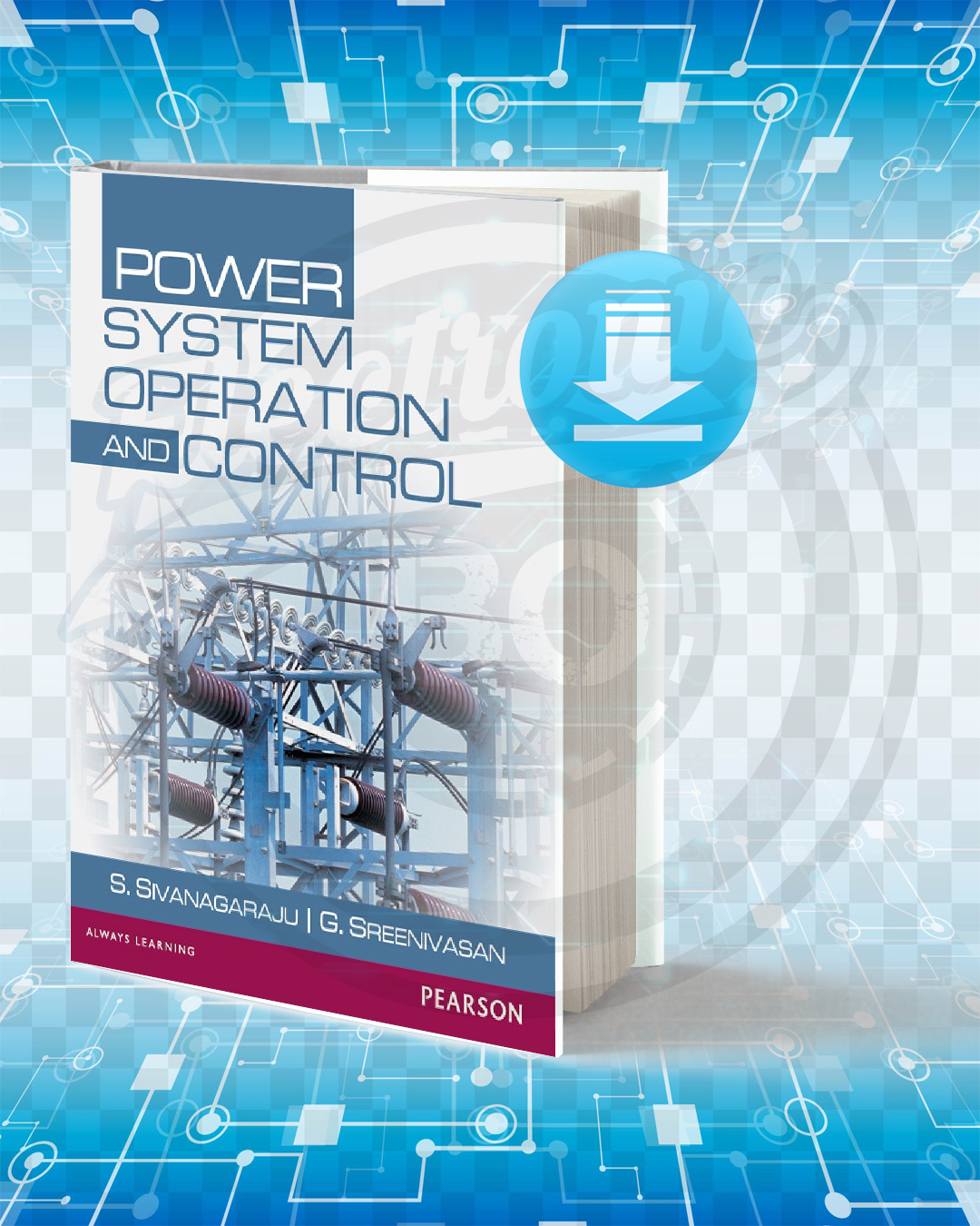 Free Book Power System Operation and Control pdf.