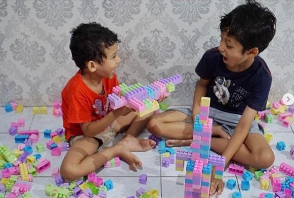 cara meningkatkan prestasi anak