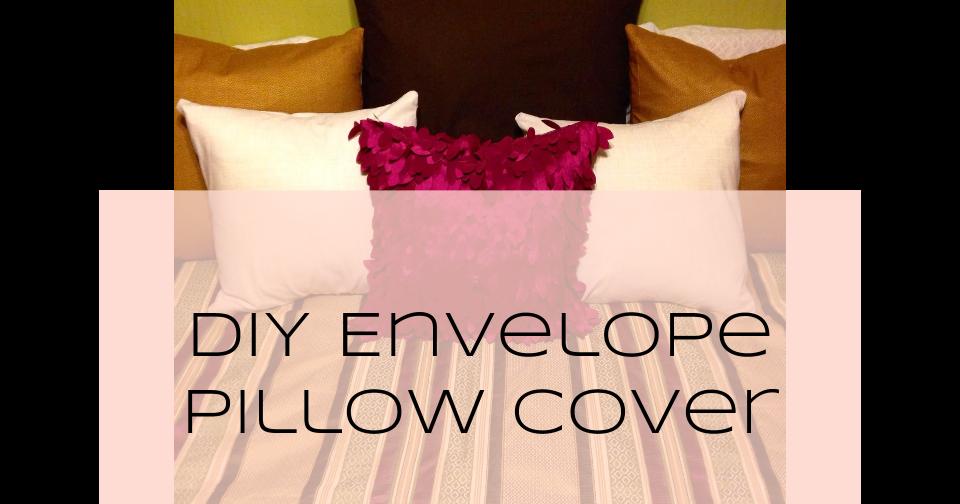 Lipstick Skulls Diy Envelope Pillow Cover