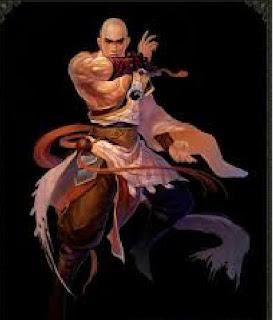 monk , الراهب , الرهبان