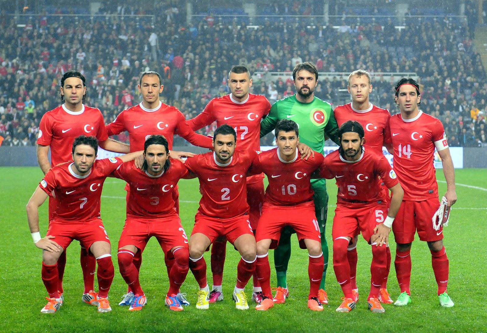 türkiye hırvatistan bayanlar futbol maçı