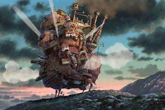 Ailleurs : L'imaginaire de Hayao Miyazaki en tapisserie d'Aubusson, la tenture événement - Cité Internationale de la Tapisserie - Aubusson