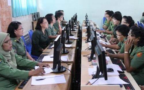 Soal Latihan Uji Kompetensi Guru (UKG) Bimbingan Konseling 2015