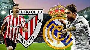 مشاهدة مباراة ريال مدريد وأتلتيك بيلباو بث مباشر اليوم 22-12-2019 في الدوري الإسباني