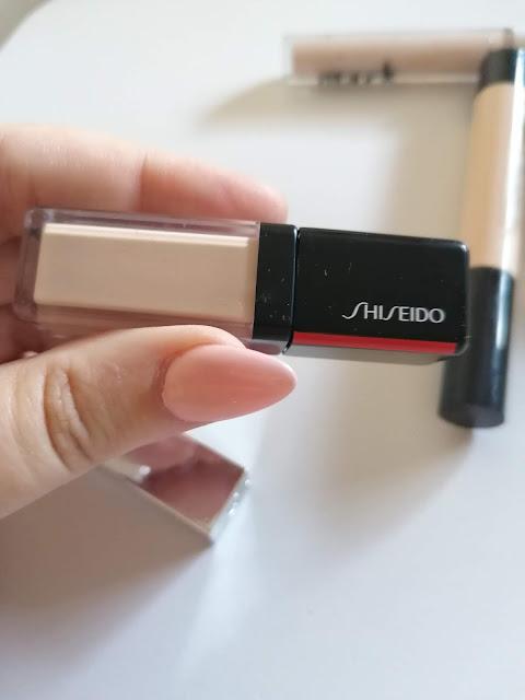 Corretor shiseido