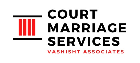 Court Marriage in Delhi Rs. 2100/- Tatkal Marriage Registration Certificate