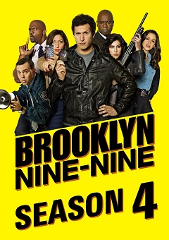 Brooklyn Nine-Nine - 4ª Temporada Torrent Download