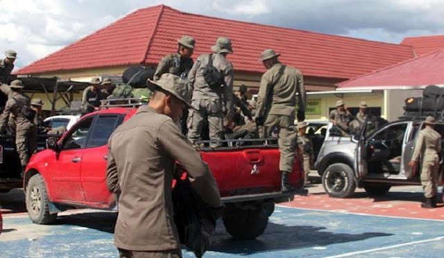 15 Jenazah Korban Penembakan KKB Papua Berhasil Ditemukan