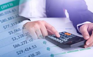 Estado de Resultados es un informe financiero que mide la actividad de una empresa