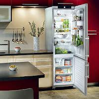 Liebherr хладилник