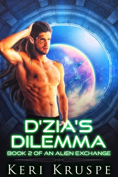 D'zia's Dilemma cover