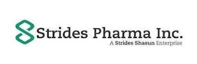 Strides Pharma Inc.