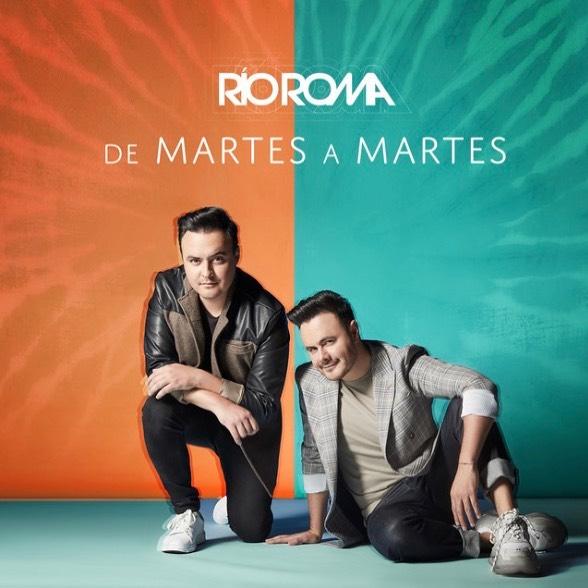 RÍO ROMA - De martes a martes [Letra, Lyrics]