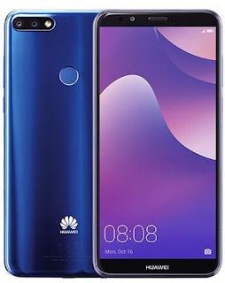 مميزات وعيوب موبايل 2018 Huawei Y7 Prime