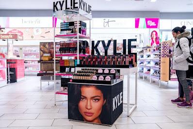 Kylie Jenner acusada de fraude y podría ir a prisión-PuroIngenio