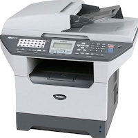 Brother MFC-8870DW Printer Driver