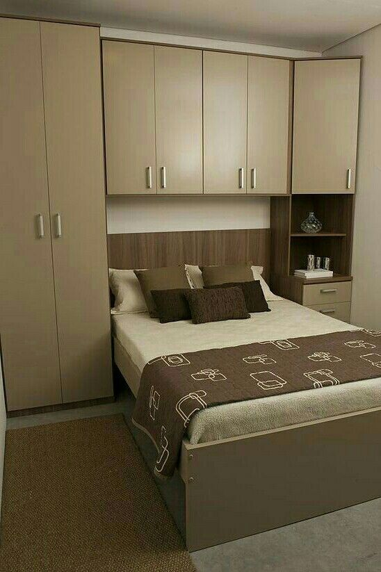 40 space saving bedroom furniture overbed wardrobe - Space saving bedroom furniture ...