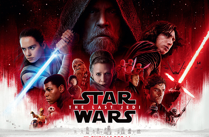 Fakta Menarik Star Wars The Last Jedi