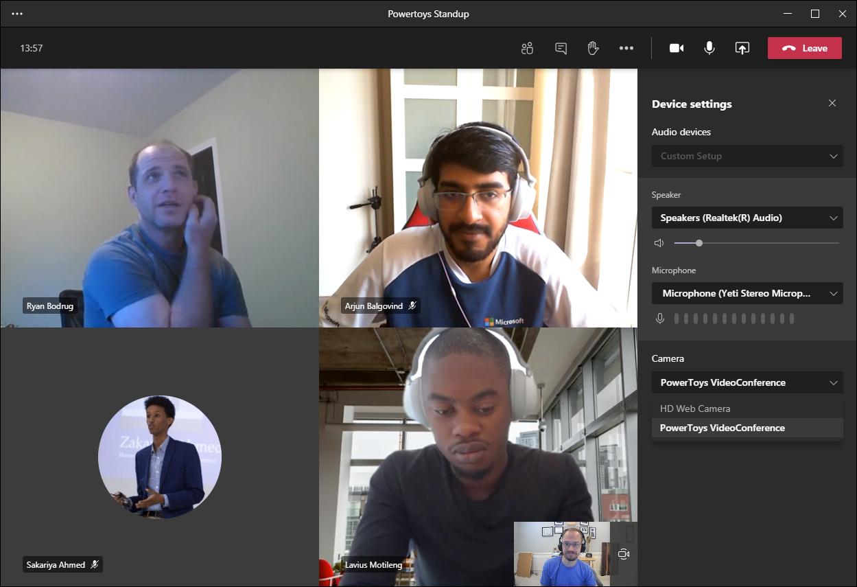 Adesso potete silenziare le videoconferenze in Windows 10 tramite PowerToys