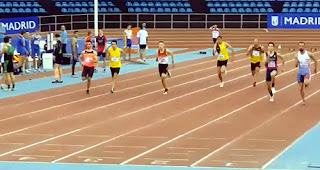 Atletismo Gallur