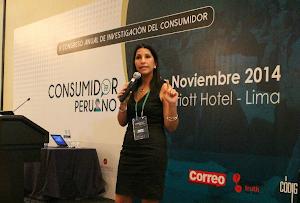 Los MegaInsights que el Marketing debería sacar provecho | Cristina Quiñones