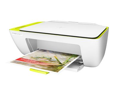HP DeskJet 2135 Driver Download