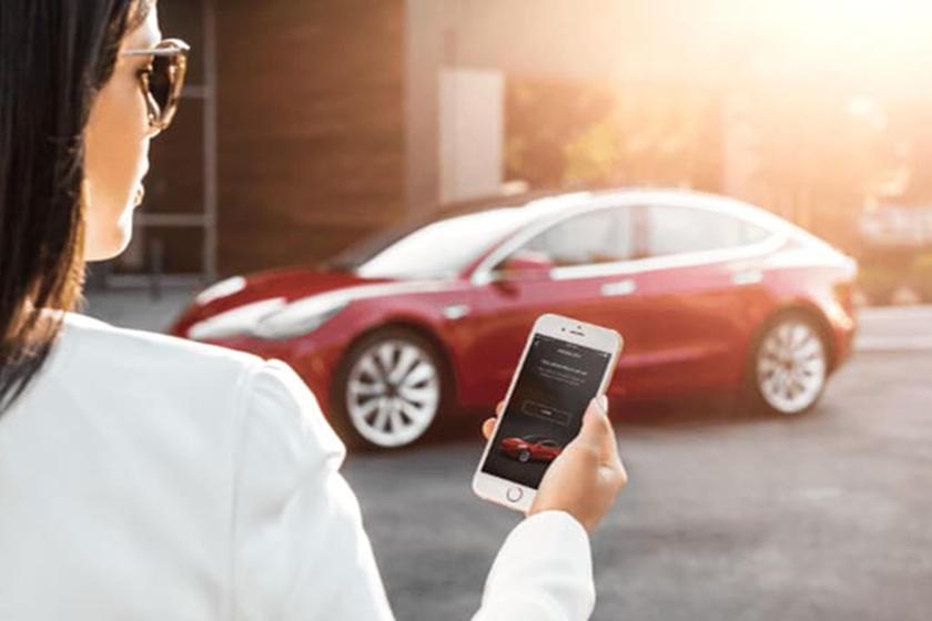 Những cuộc cách mạng công nghệ trên ôtô