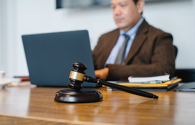 Types of Accidents When Injury Lawyers Are a Must
