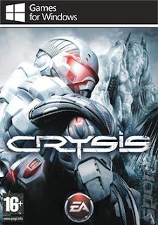 Games Mania Full: Download Crysis PT-BR Atualizado | REPACK [PC]