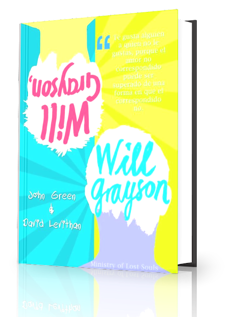 Will Grayson, Will Grayson – John Green y David Levithan [PDF]