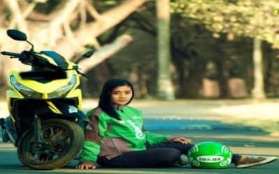 Pendaftaran Gojek Di Sumatera Utara