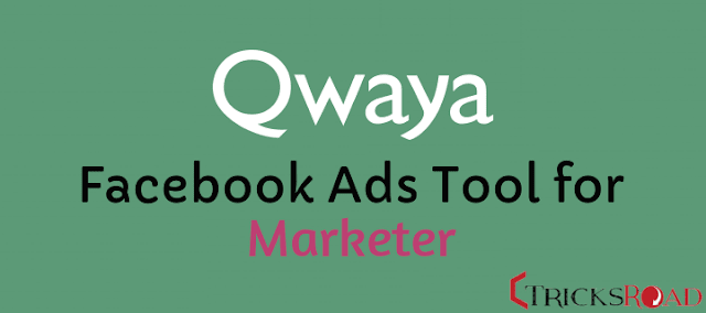 Qwaya Review, Features and Pricing