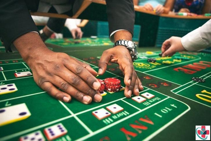 Gambling Kenya
