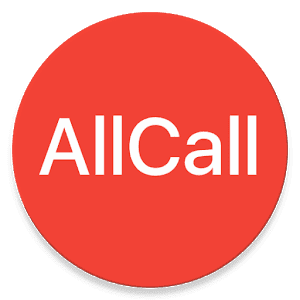 All Call Recorder‏