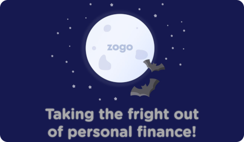 Zogo – Taking the fright out of personal finance