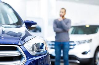 El Plan Renove empieza a notarse: los particulares animan las ventas de coches
