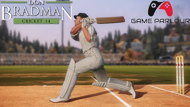 Don Bradman Cricket 14 Download For PC