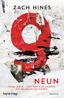 [Rezension] Neun – Zach Hines