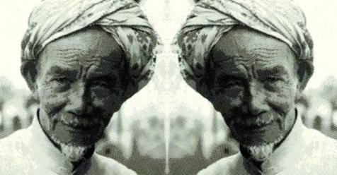 Kiai Subchi Parakan: Kiai Bambu Runcing Sekaligus Guru Jenderal Sudirman