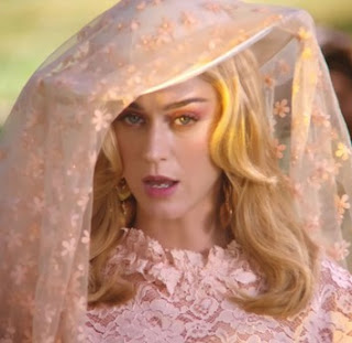 Song Lyrics  Katy Perry - Never Really Over
