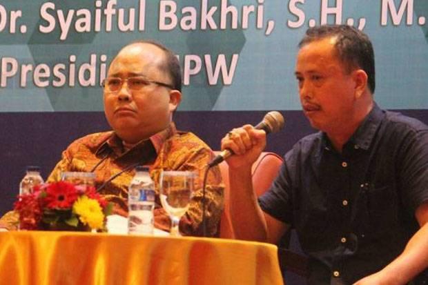Kasusnya Aneh dan Sarat Kriminalisasi, IPW Sarankan Polisi Minta Maaf ke Habib Rizieq