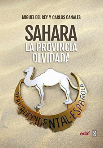 Sahara. La provincia olvidada