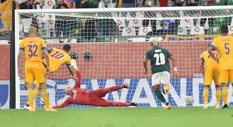 Mundial de Clubes: Palmeiras perde para o Tigres e dá adeus ao sonho