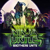 TMNT: Brothers Unite MOD APK+DATA