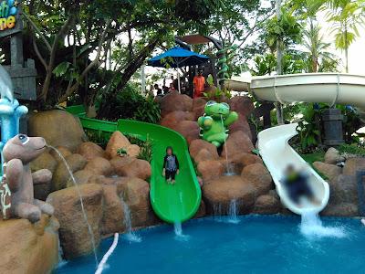 Hotel menarik Pulau Pinang