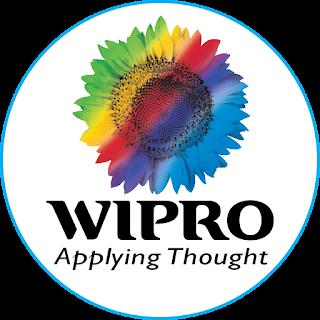 Wipro Openings