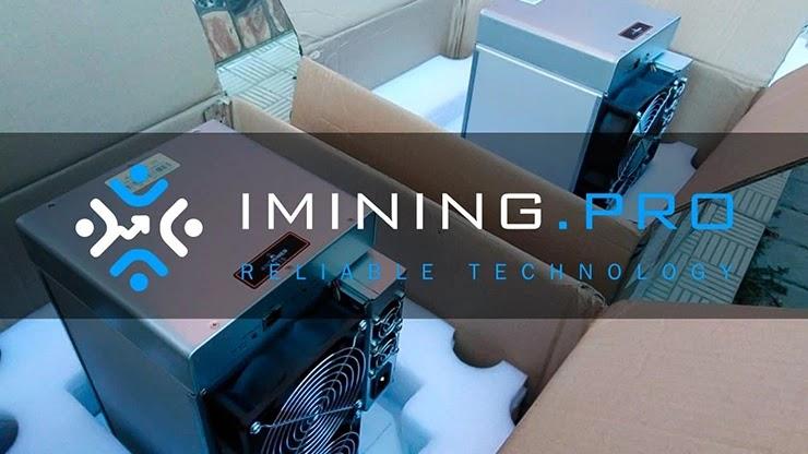Новости от IMining