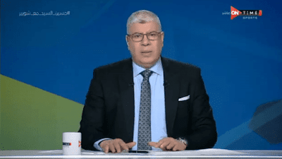 شوبير يتحدى مرتضى منصور